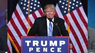 Phỏng Vấn Đặc Biệt Cựu Đại Sứ Bùi Diễm & Tổng Thống Trump Hai Năm Vừa Qua (Part1)