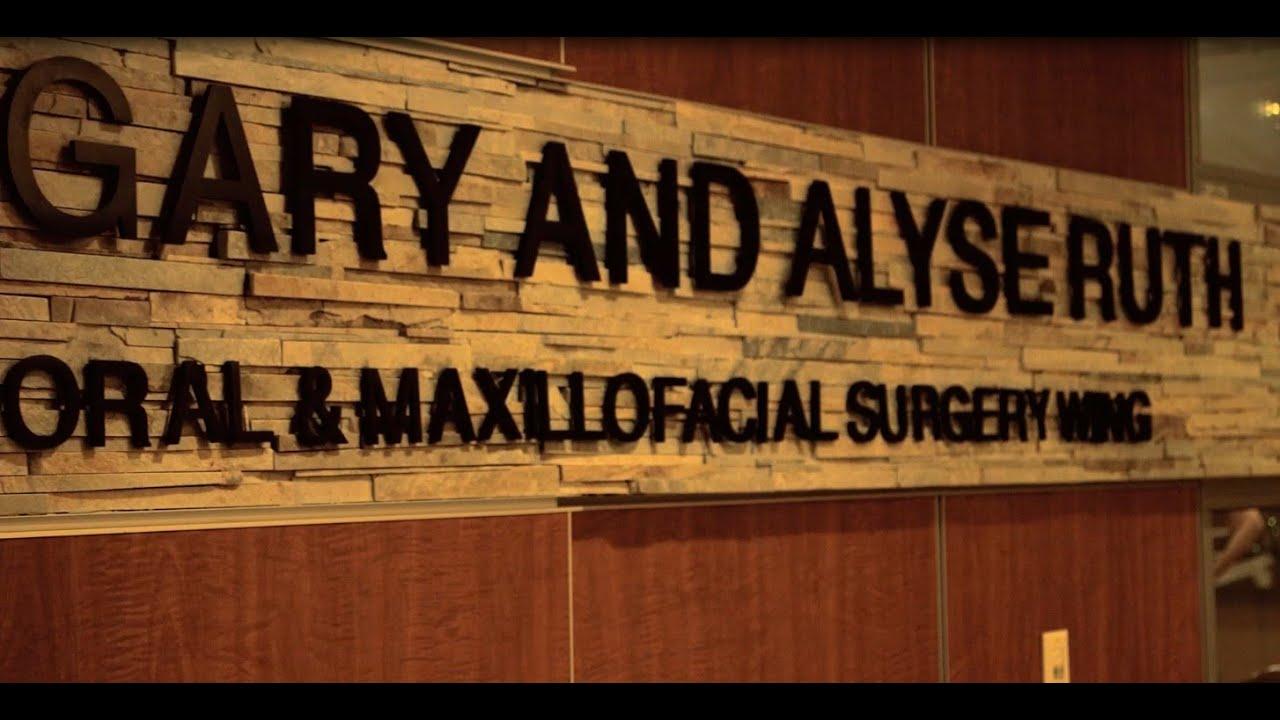 Oral & Maxillofacial Surgery, 4-year Certificate Program