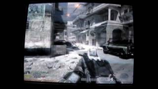 Free for All  _  call of duty modern warfare 2  (Italy)