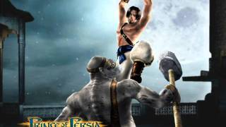 Prince of Persia The Sands of Time Soundtrack - The Bridge Fight Resimi