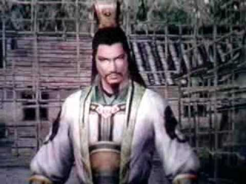 Dynasty Warriors 5 Empire(END)