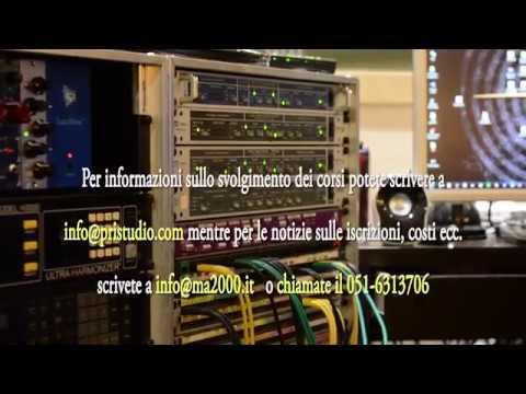 Home & Studio Recording, Corsi Music-Academy PriStudio Bologna