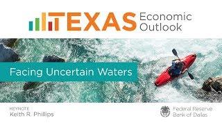 2019 Texas Economic Outlook