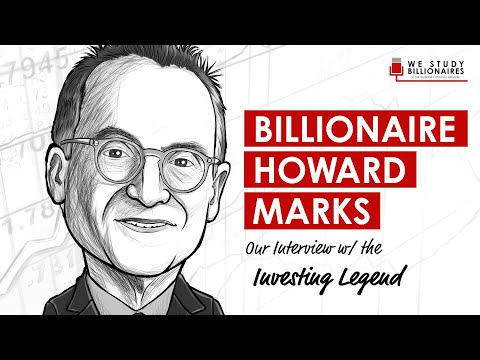212 TIP. Billionaire Howard Marks and Credit Cycles