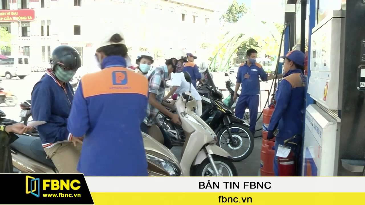 FBNC – Giá xăng Việt Nam thấp hơn giá thế giới 27%