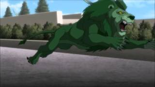 Justice League vs  Teen Titans   Official Teaser 2016