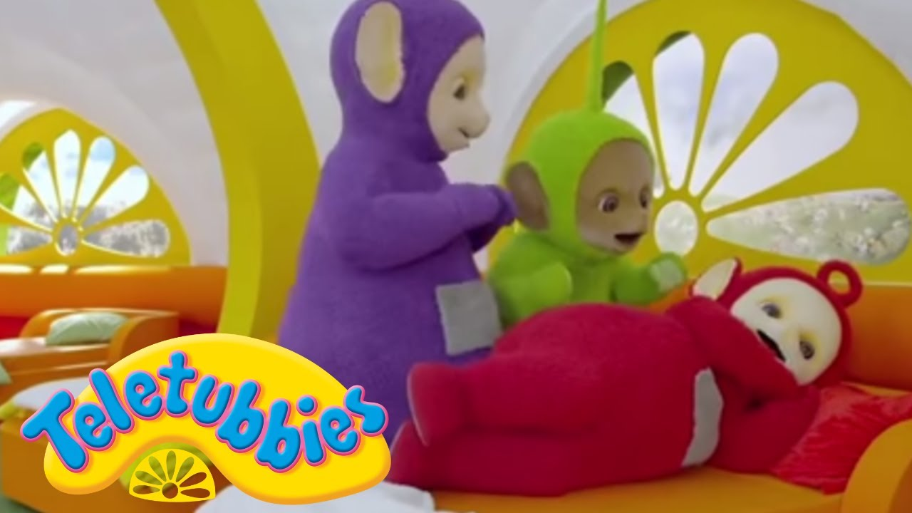 Teletubbies italiano episodi completi compilation