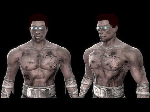 Mortal Kombat Komplete Zombies! PC Gameplay Ultra High ... | Doovi