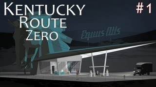 Kentucky Route Zero - Act One: Episode 1