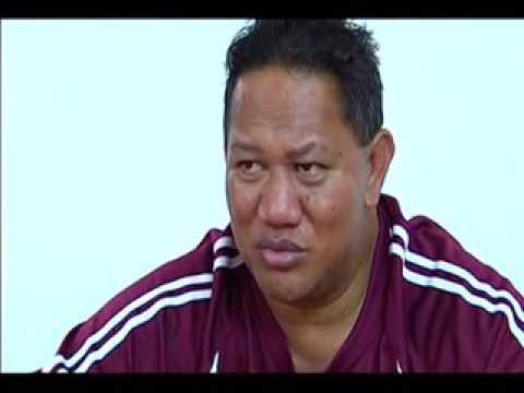PIGGAREP - Cook Islands - Part 1