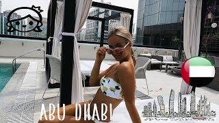 Ceļojums uz Abu Dabi | Vlog Part2