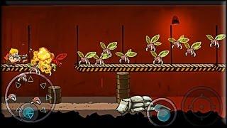 Metal Shooter Game Trailer (Mobile)