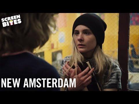 The Tragic Story Of Abuse   New Amsterdam   SceneScreen