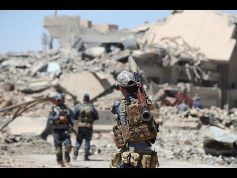 أخبار عربية | مقتل قيادي بارز في تنظيم #داعش على يد القوات العراقية في كركوك  - نشر قبل 4 ساعة