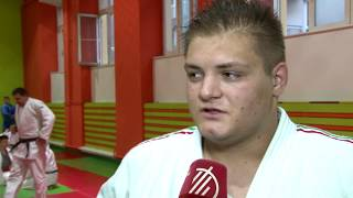 CSELGÁNCS - Sipőcz Richárd ifjúságiként nyert junior Európa-kupát