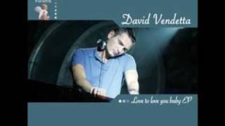 Love To Love You Baby David Vendetta Yann Kriss Remix