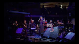 Yumi Ito - Stardust Crystals  (Live at Offbeat Festival)