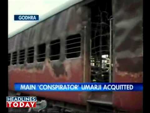 Godhra attack was pre-planned: Court. Part 4 of 5 Mp3
