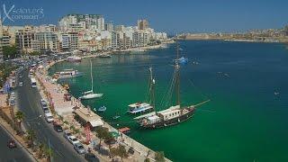 Malta 4K Full Film