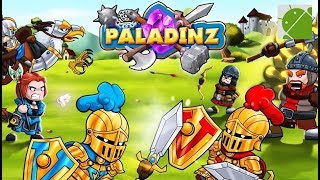 PaladinZ: Champions Of Might