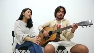 ASAL KAU BAHAGIA - ARMADA Cover By Kesha Ratuliu dan Wafda