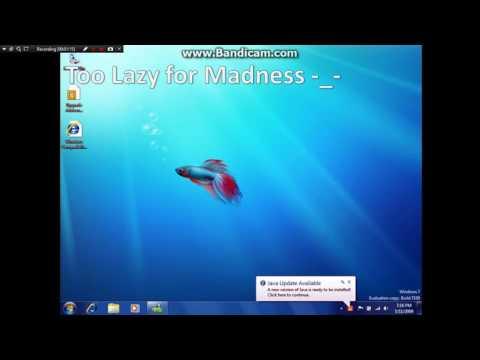 Windows 7 Sparta Remix