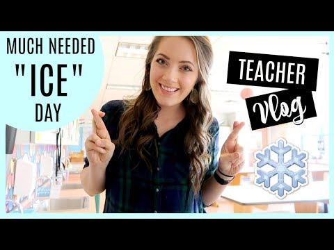 Day in the Life of a Teacher | Teacher Vlog Ep. 6