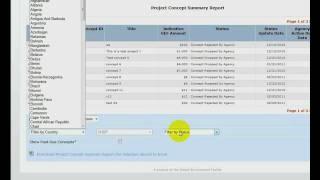 GEF Pre-PIF Instructional video