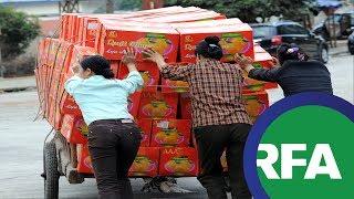 Mở thêm cửa khẩu với Trung Quốc: lợi bất cập hại