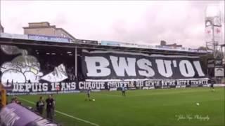 Sporting de Charleroi vs Anderlecht