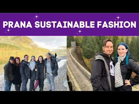 prAna Sustainable Fashion Brand Review + Giveaway