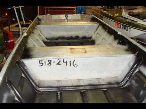 Boat Conversions And Projects