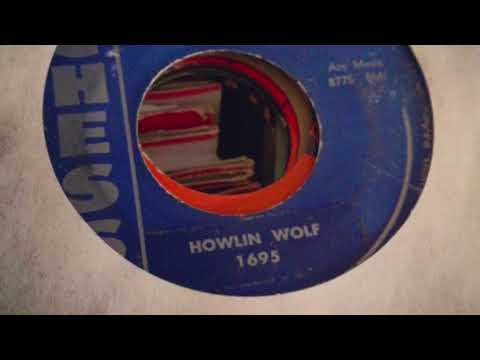 Moanin' For My Baby - Howlin' Wolf