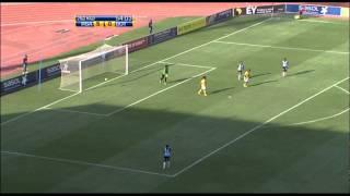 Banyana Banyana beat Botswana 9-0