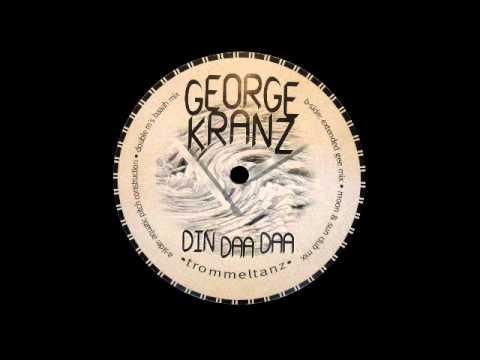 George Kranz - Din Daa Daa (Aquatic Pitch Construction)