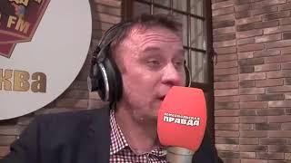 Павел Грудинин смело об олигархах, Путине и о сюрпризе на выборах     20 12 2017