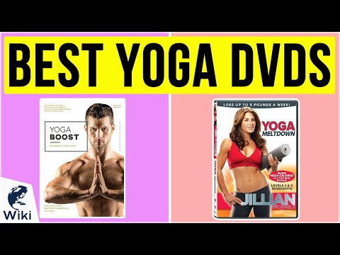10 Best Yoga DVDs 2020