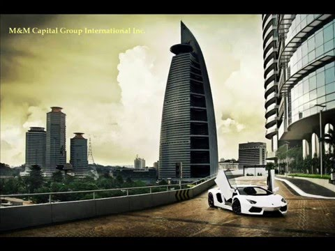 """Video Presentation Of Project - Skyscraper """" Eurasia Tower """" - By Marsel Mihaylov ™"""