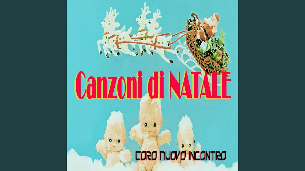 Buon Natale Song.Buon Natale Christmas Song Youtube