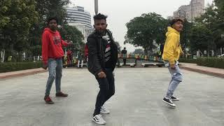 Lamborghini || Dance Choreography Prem 0banner || Deepak & Raju