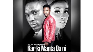 Umar M Shareef - Masoyiyata Latest Hausa Song 2019 A Ali Nuhu Movie
