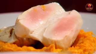 Лучший повар Америки — Masterchef — 7 сезон 9 серия
