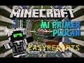 Minecraft: Mi Primer Plugin!! - EasyReports (Reporta a Jugadores en tu Servidor)