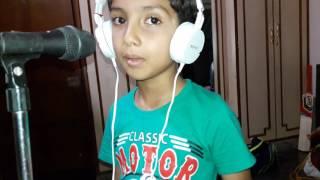 Neera bittu - Hombisilu sung by Aprameya