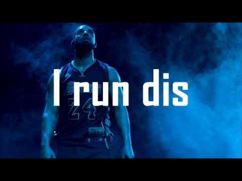 [FREE] Drake type beat - I Run Dis | Hardcore Hip Hop Trap Instrumental