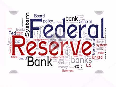 Federal Reserve Bank Services