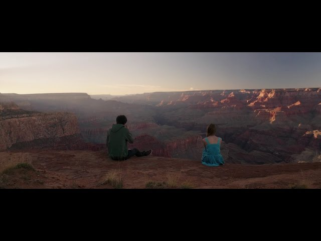 The Space Between Us - Official Trailer #2