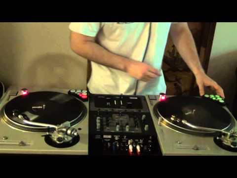 A.W.O.L. Canada Superstar DJ Contest 1 - Battle Round 1 of 3