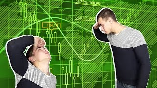 Интернет заработок - бинарные опционы (Обучение)