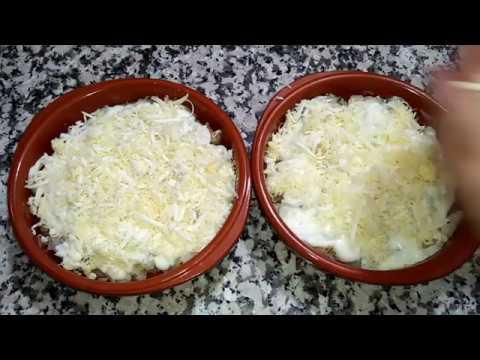 طريقة عمل صلصة البشاميل الصلصة البيضاء لاعداد مختلف الاطباق اللذيذة